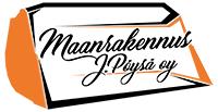 Maanrakennus  J. Pöysä Oy